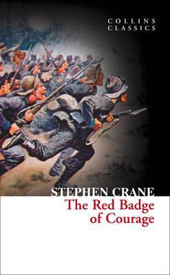 Книга The Red Badge of Courage