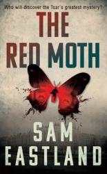 The Red Moth - фото обкладинки книги