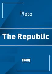 The Republic - фото обкладинки книги