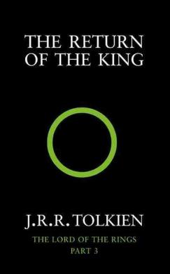 Книга The Return of the King
