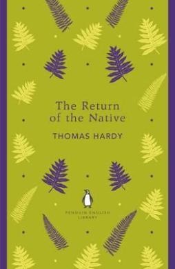 The Return of the Native - фото книги