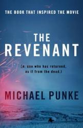 The Revenant - фото обкладинки книги