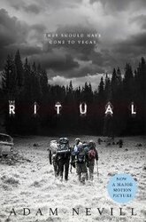 The Ritual - фото обкладинки книги