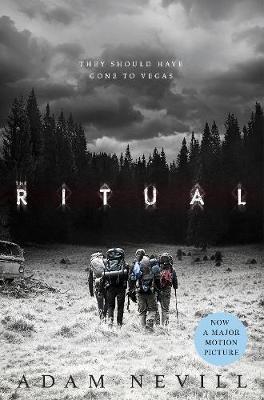Книга The Ritual