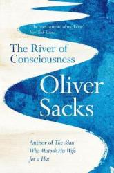 The River of Consciousness - фото обкладинки книги