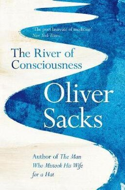 The River of Consciousness - фото книги