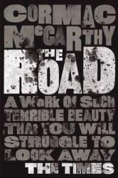 The Road - фото обкладинки книги