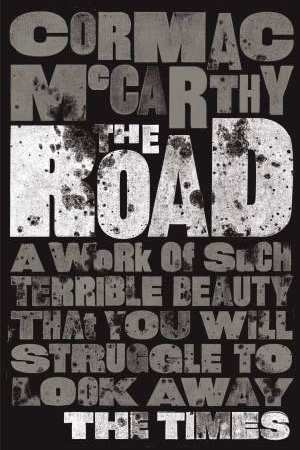 Книга The Road