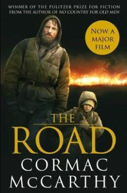 The Road film tie-in - фото книги