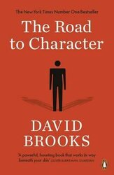 The Road to Character - фото обкладинки книги