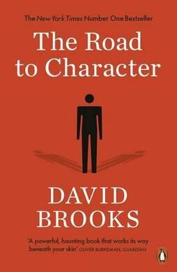 The Road to Character - фото книги