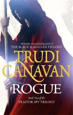 The Rogue : Book 2 of the Traitor Spy - фото книги