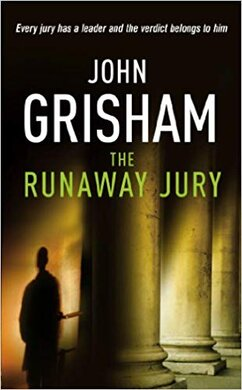 The Runaway Jury - фото книги