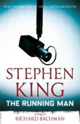 The Running Man - фото обкладинки книги