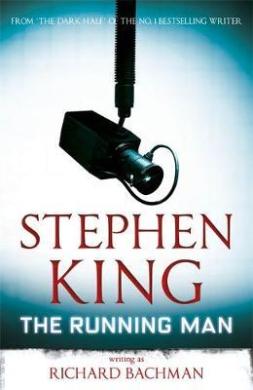 The Running Man - фото книги
