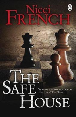 The Safe House - фото книги