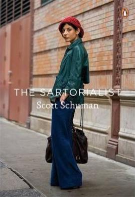 The Sartorialist. Volume 1 - фото книги