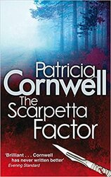 Книга The Scarpetta Factor