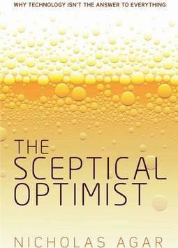 The Sceptical Optimist: Why technology isn't the answer to everything - фото книги