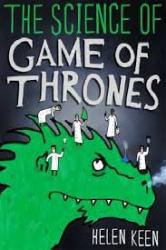 The Science of Game of Thrones - фото обкладинки книги