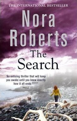 The Search - фото книги