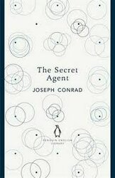 The Secret Agent - фото обкладинки книги