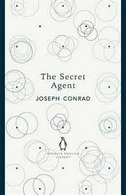 The Secret Agent - фото книги