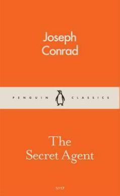 The Secret Agent (Penguin Classic) - фото книги