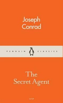 The Secret Agent (Penguin Classic) - фото книги