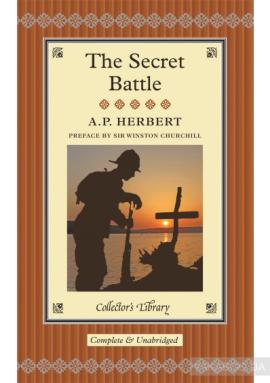 The Secret Battle - фото книги