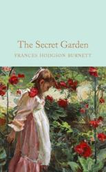 The Secret Garden - фото обкладинки книги