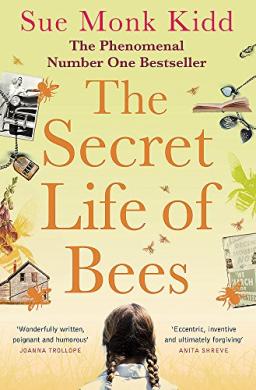 The Secret Life of Bees - фото книги