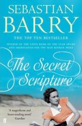 The Secret Scripture - фото обкладинки книги
