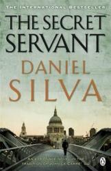 The Secret Servant - фото обкладинки книги