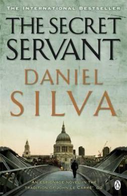 The Secret Servant - фото книги