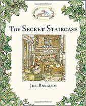 Книга The Secret Staircase