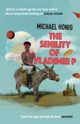The Senility of Vladimir P - фото обкладинки книги