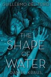 The Shape of Water - фото обкладинки книги
