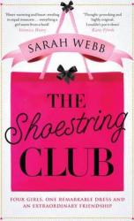 The Shoestring Club - фото обкладинки книги