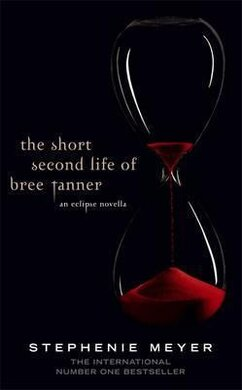 The Short Second Life Of Bree Tanner : An Eclipse Novella - фото книги