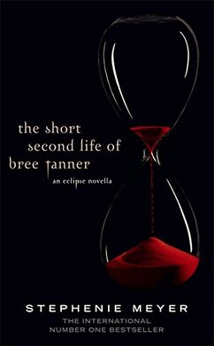 The Short Second Life of Bree Tanner (Twilight Saga) - фото книги