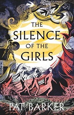 The Silence of the Girls - фото книги