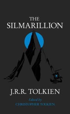 The Silmarillion - фото книги