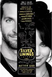 The Silver Linings Playbook (film tie-in) - фото обкладинки книги