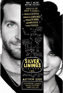 The Silver Linings Playbook (film tie-in) - фото книги