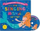 The Singing Mermaid - фото обкладинки книги