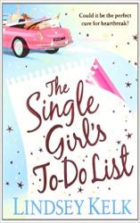 The Single Girl's To-Do List - фото обкладинки книги