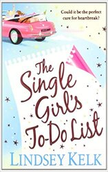 Книга The Single Girl's To-Do List
