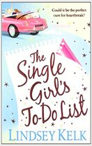 Книга The Single Girl's To-Do List