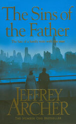 The Sins of the Father. Book 2 - фото обкладинки книги